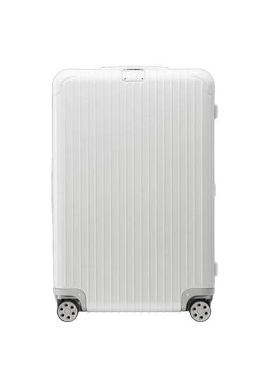 Rimowa Bavul Beyaz